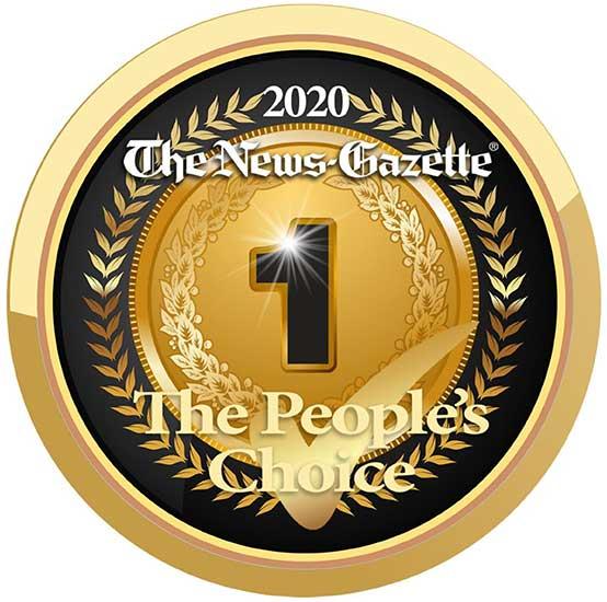 Peoples Choice Award Logo