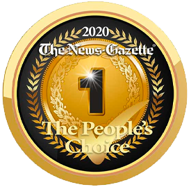 The Peoples Choice Award - 2020